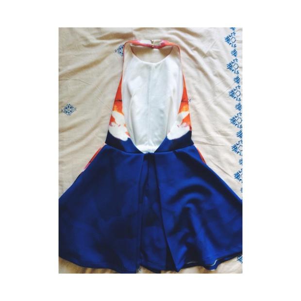 Stelly.L.M Dress